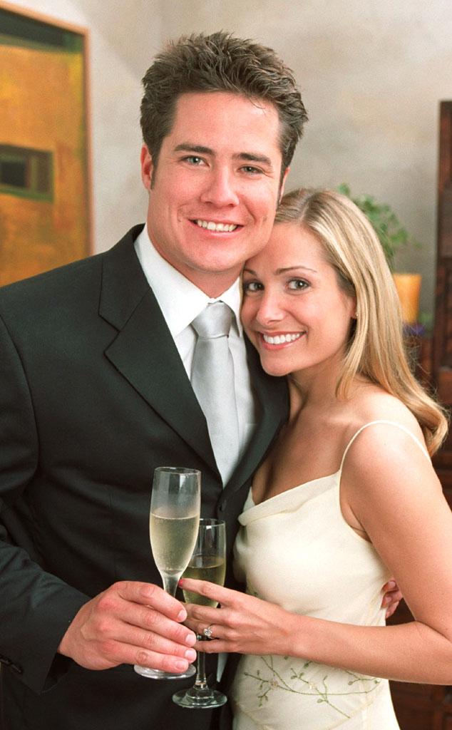 Andrew Firestone, Jen Scheff, Bachelor