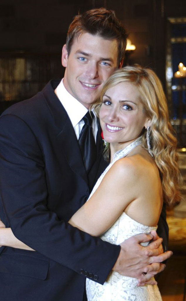 The Bachelorette,  Season 3 (January 2005) - Jen Schefft  returned after her breakup with Andrew Firestone to sift through her own batch of suitors. In the end, she didn't pick any of them.