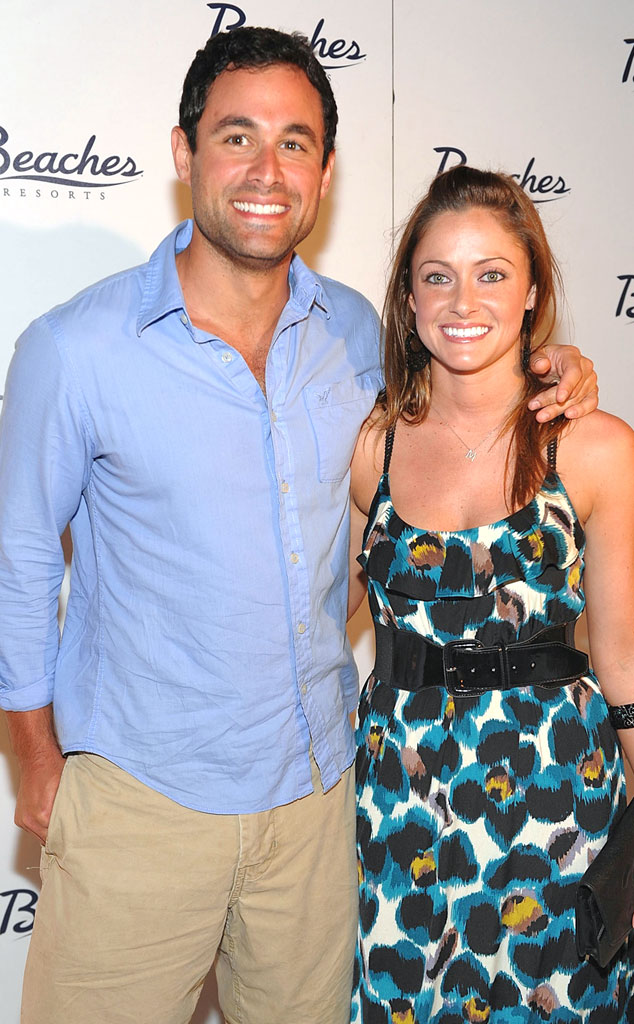 Jason Mesnick, Molly Malaney