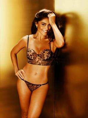 Juliana Paes, Hope