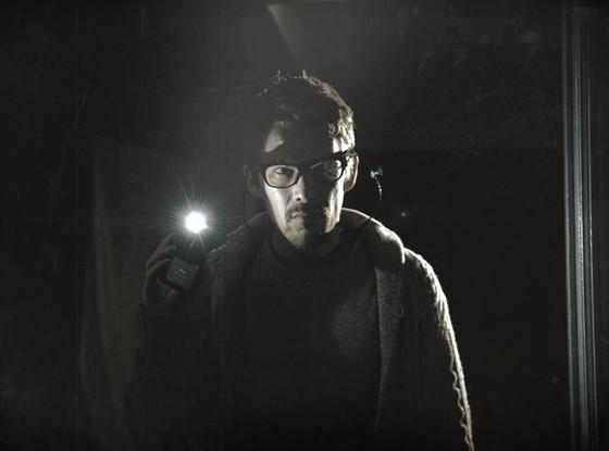 Ethan Hawke, Sinister