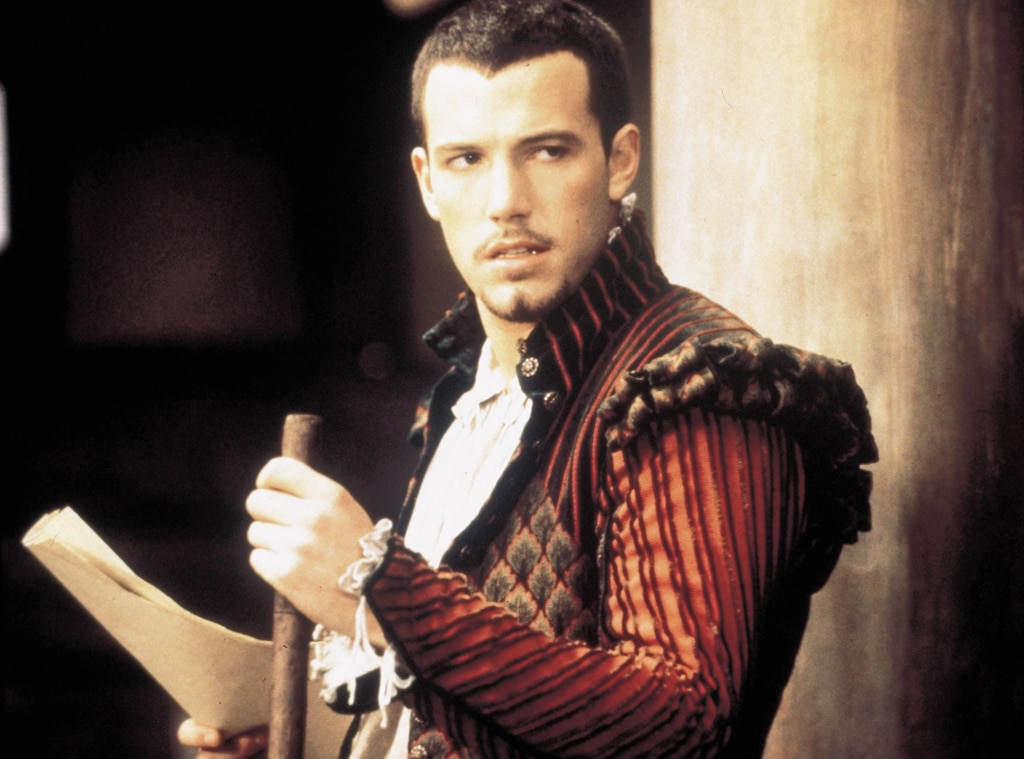 Ben Affleck, Shakespeare in Love