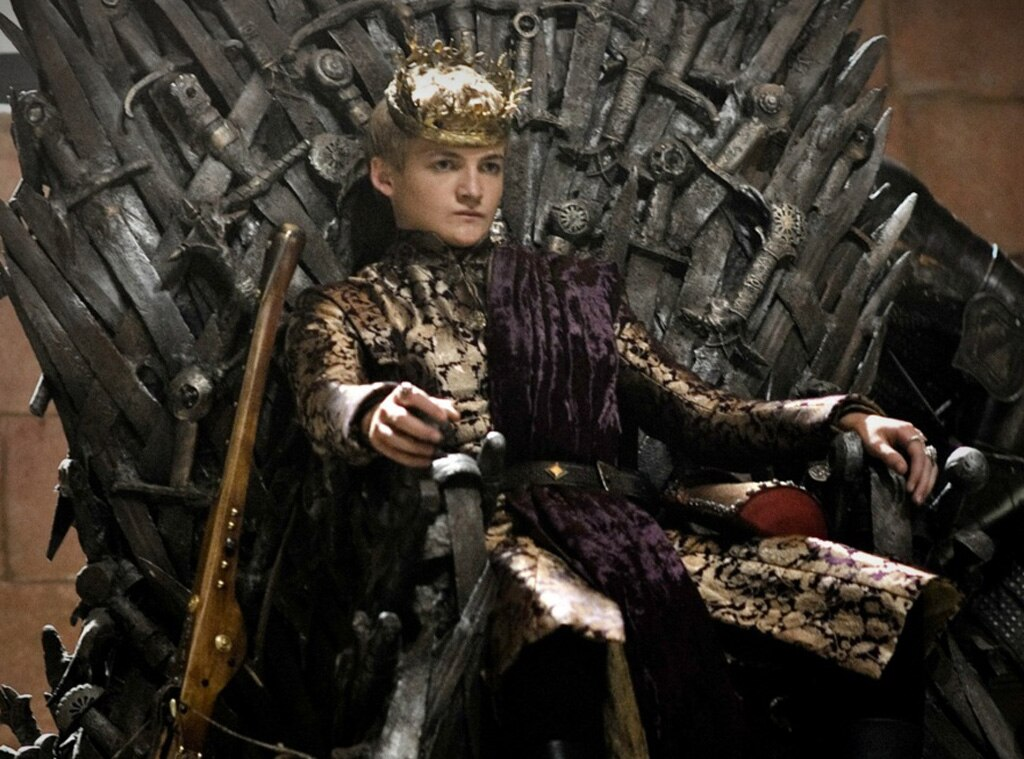 Jack Gleeson, Games of Thrones