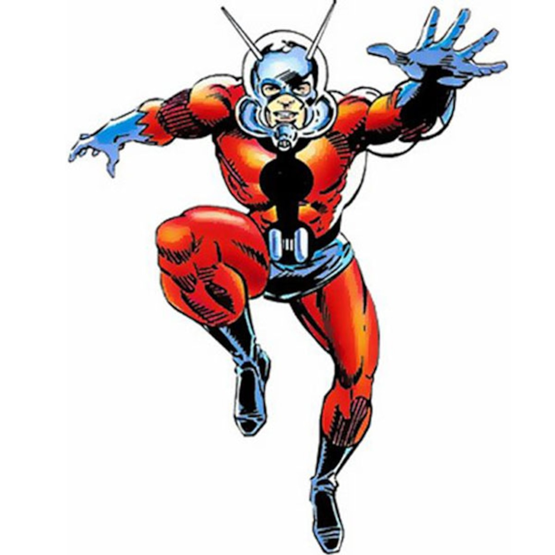 Marvel Announces Ant-Man Release Date - E! Online