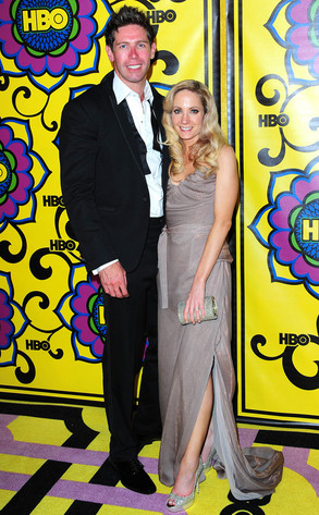Joanne Froggatt, James Cannon