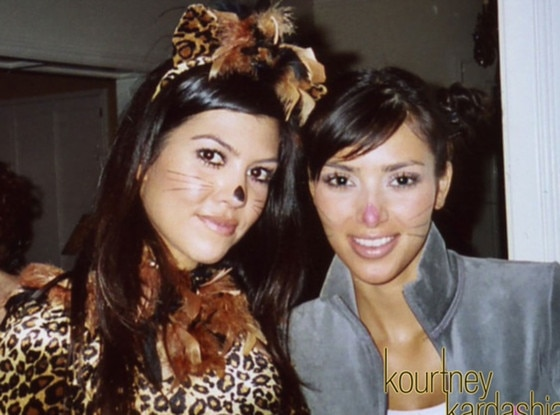 Keeping Up With The Kardashians, Halloween