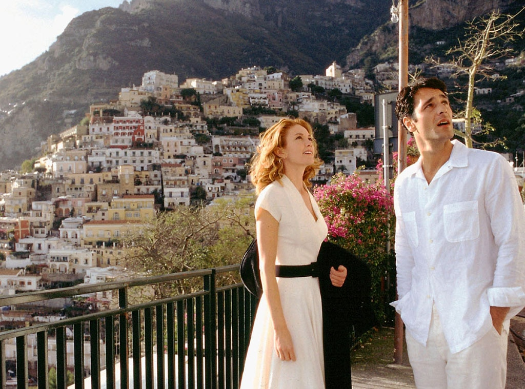 Under The Tuscan Sun From 13 Romantic Movies In Italy E News