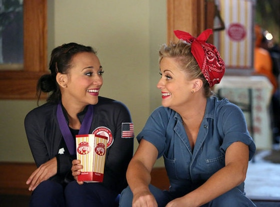 TV BFF Halloween Costumes: Dress Up As Duos From Greyu0027s ...