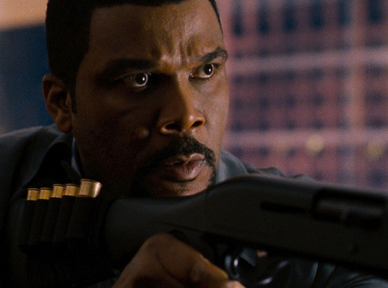 Tyler Perry, Alex Cross