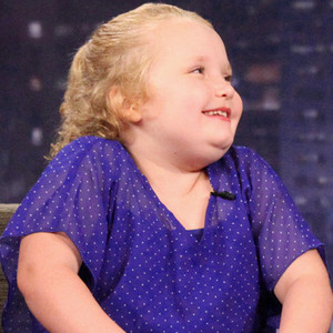 Alana Thompson, Honey Boo Boo