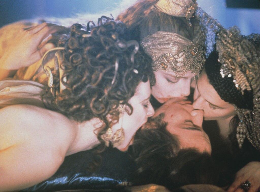 Monica Belluci, Bram Strokers Dracula