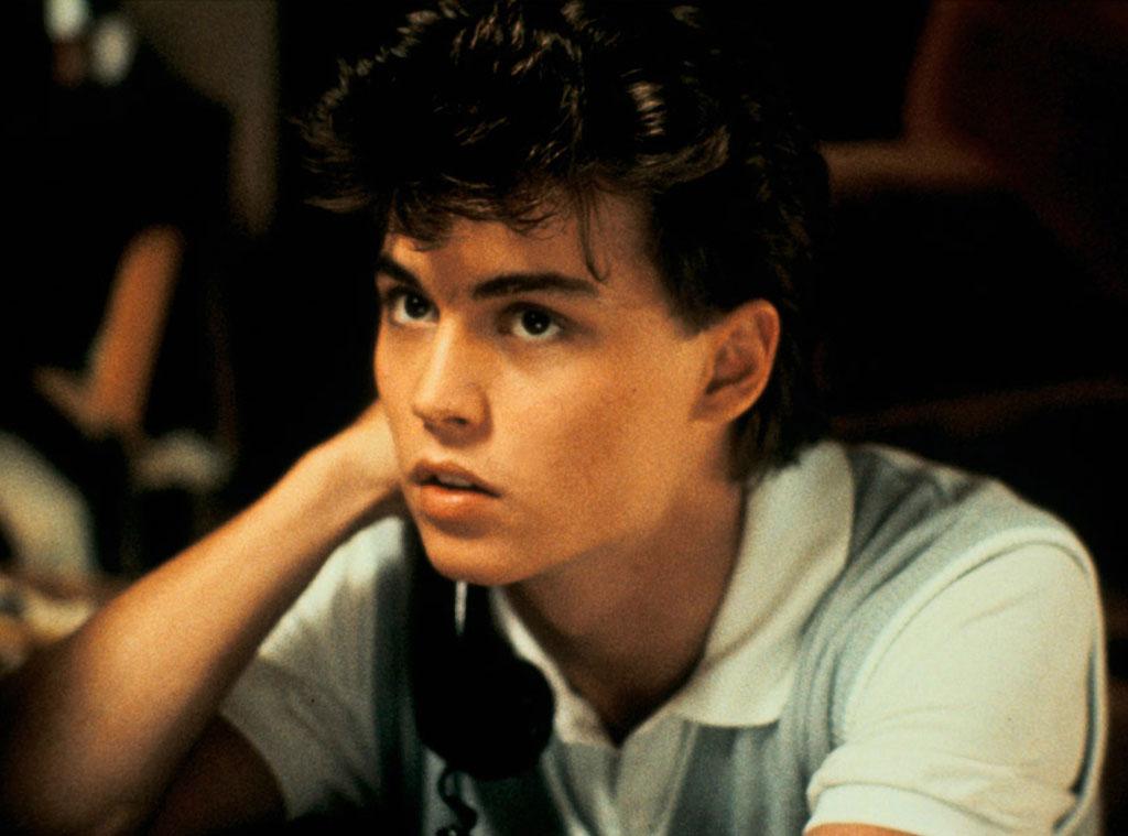 Nightmare On Elm Street, Johnny Depp