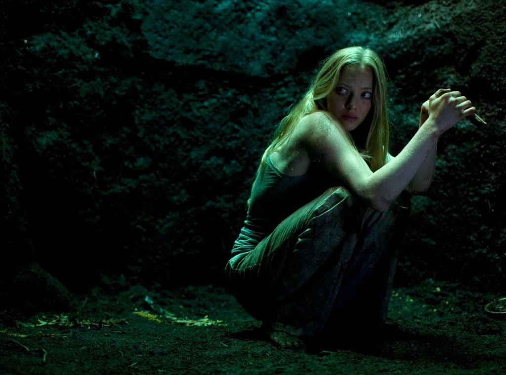 Amanda Seyfried, Gone