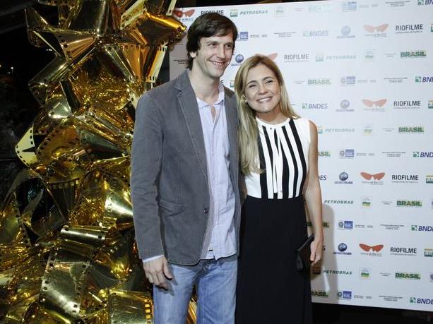 Adriana Esteves, Vladimir Brichta
