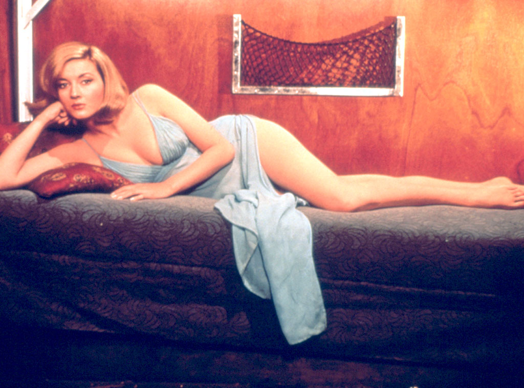 Daniela Bianchi, From Russia with Love