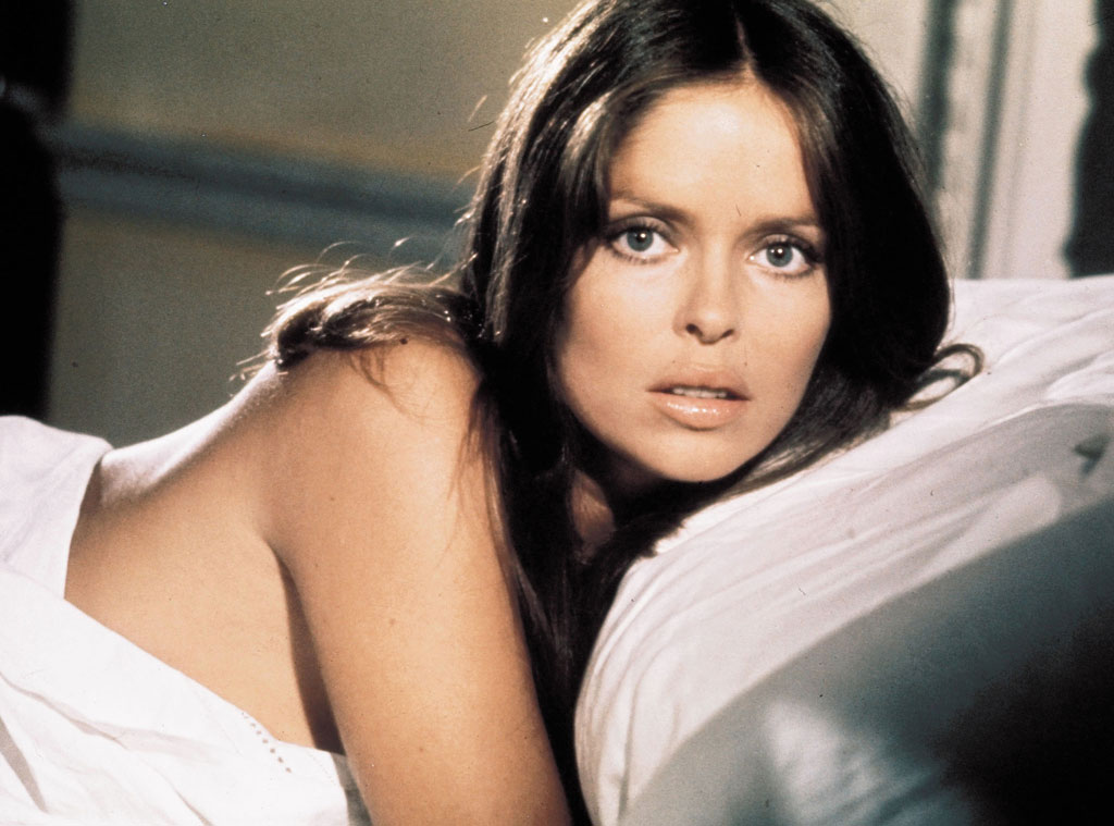 Barbara Bach, The Spy Wo Loved Me