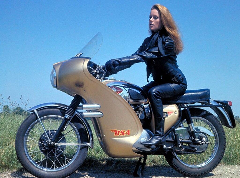 Luciana Palluzzi, Thunderball