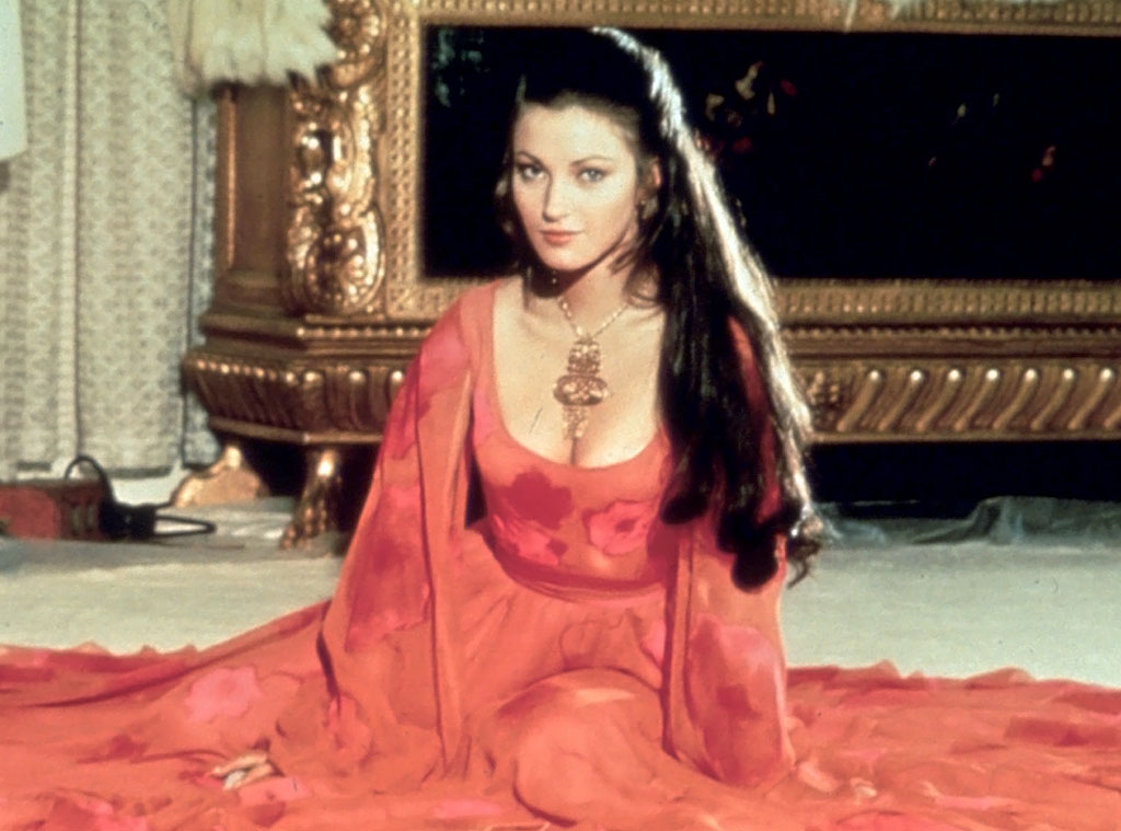 Jane Seymour, Live and Let Die