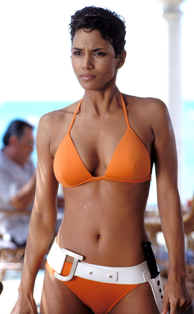 Halle Berry, Die Another Day