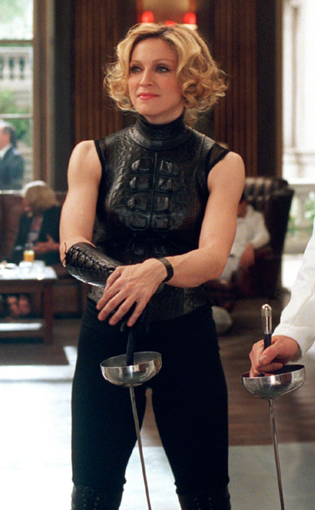 Madonna, Die Another Day