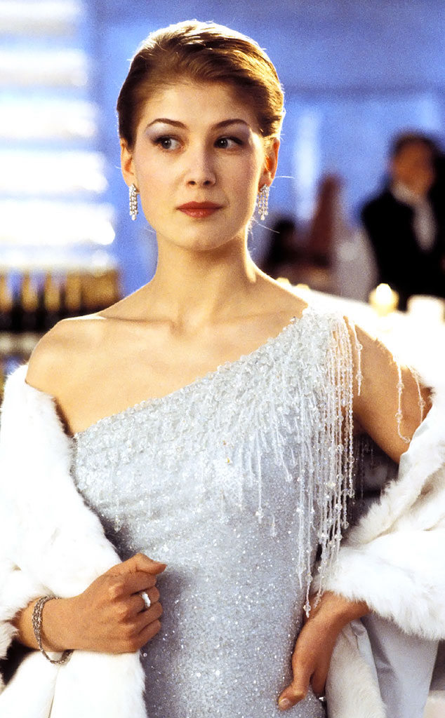 Rosamund Pike, Die Another Day