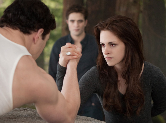 THE TWILIGHT SAGA: BREAKING DAWN, PART 2