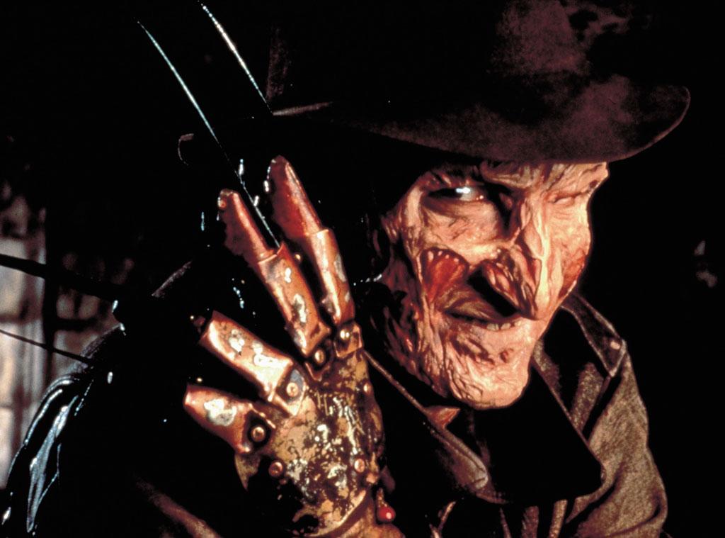 Nightmare on Elm Street, Robert Englund