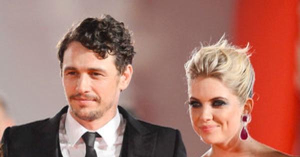 James Franco Dating Pretty Little Liars Star E News