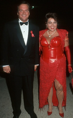 roseanne barr amp tom arnold from fashion police joan