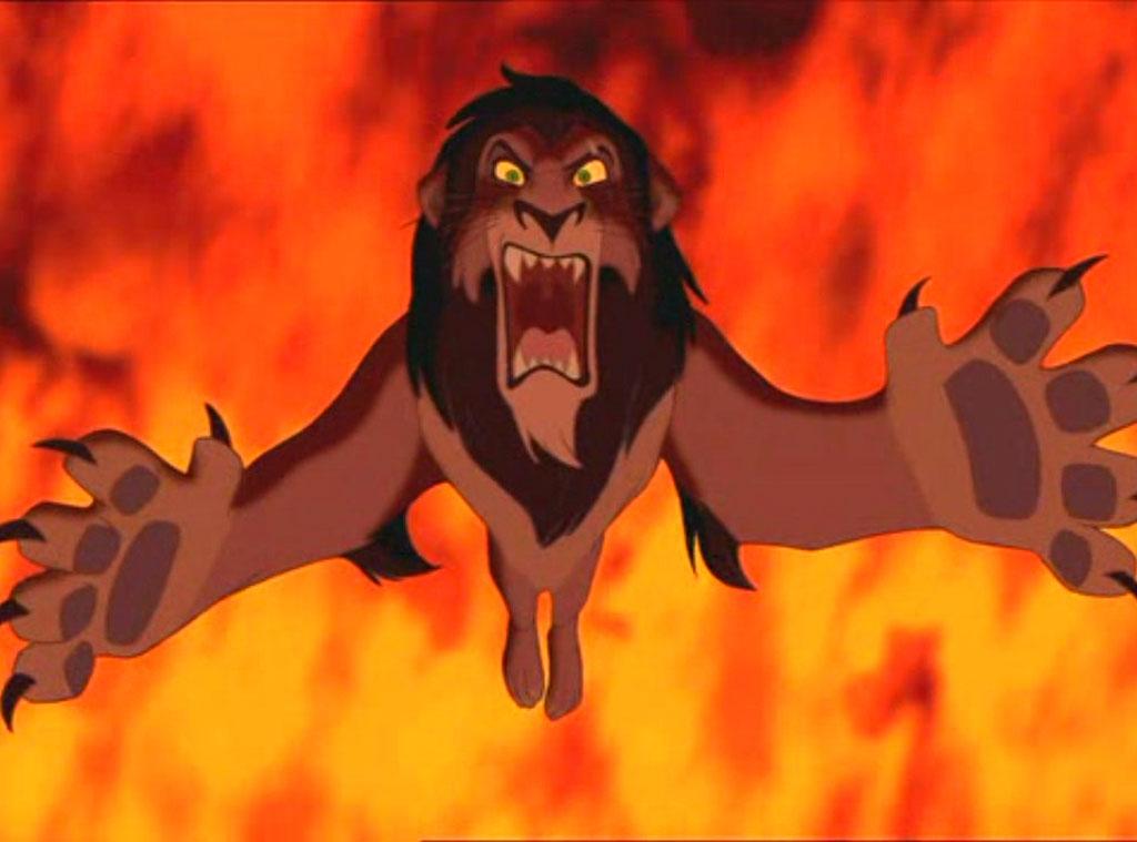The Lion King, Scar