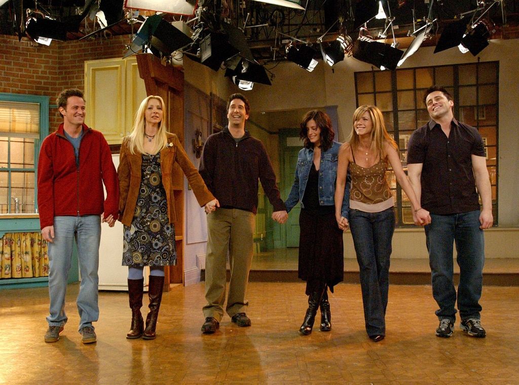 Friends, The Last One