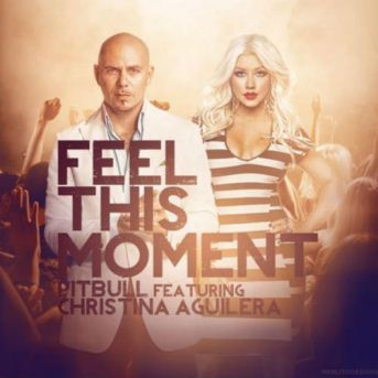 Pitbull ft. Christina Aguiulera