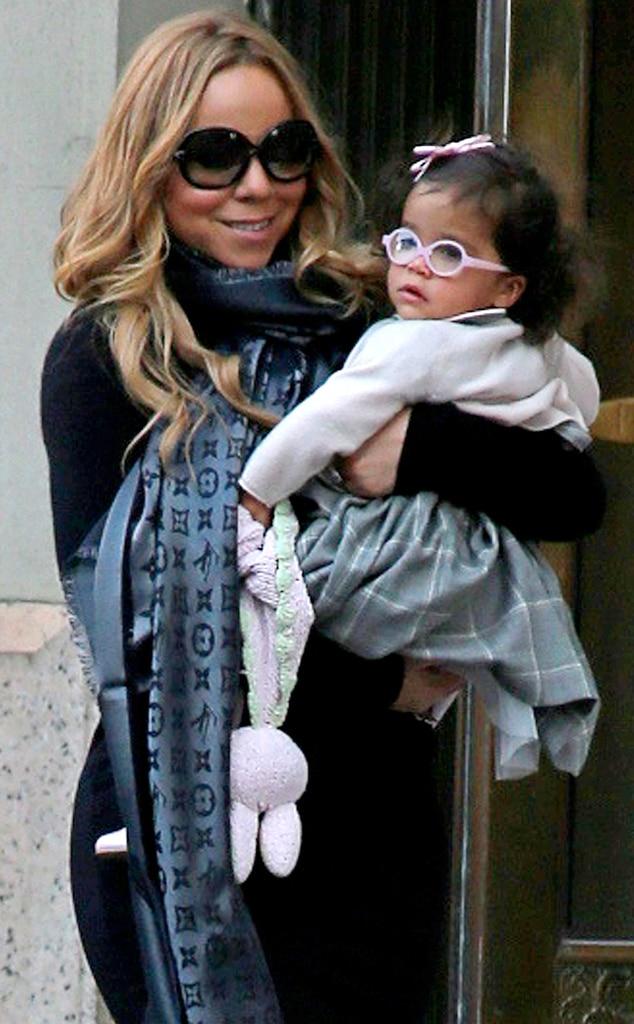 Mariah Carey, Monroe