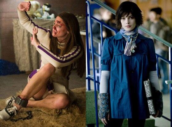 Ashley Greene, Otis, Twilight