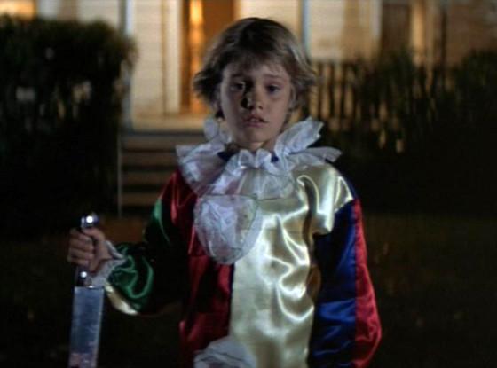 Halloween, Will Sandin