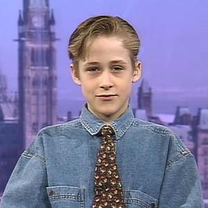 Ryan Gosling, Canada's CTV
