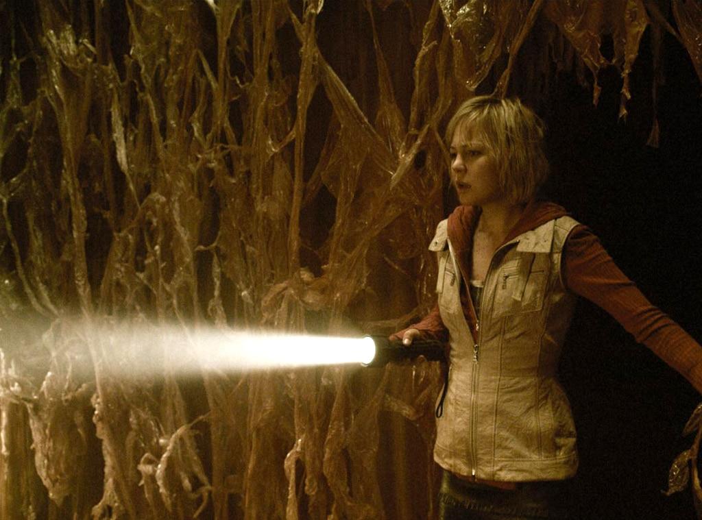 Adelaide Clemens, Silent Hill Revelation 3D