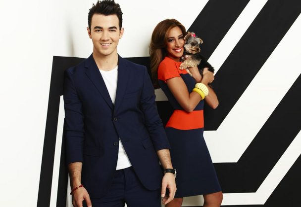 Married to Jonas, Kevin Jonas, Danielle Deleasa