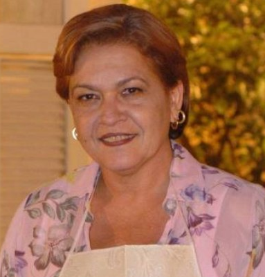 Regina Dourado
