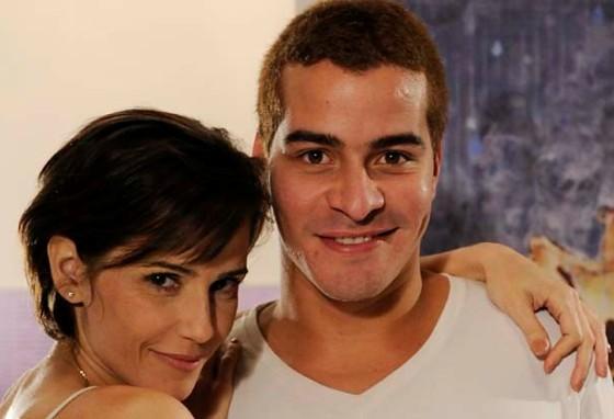 Deborah Secco, Thiago Martins, Louco por Elas
