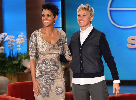 Halle Berry, Ellen