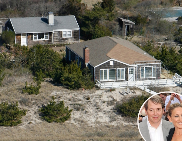 Celebrity House Pictures - Celebrity Homes