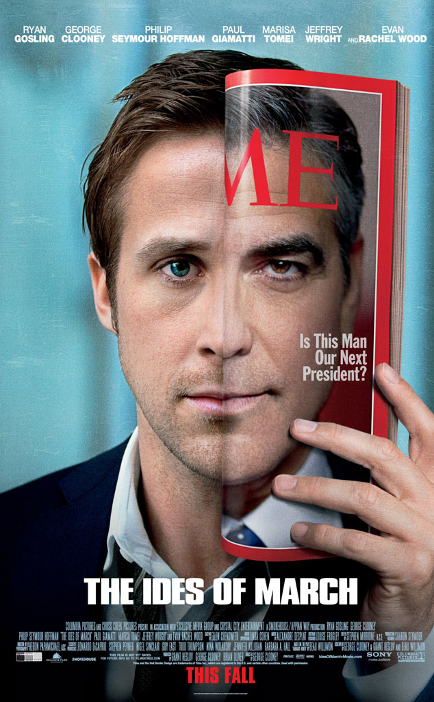 Ides of March Poster