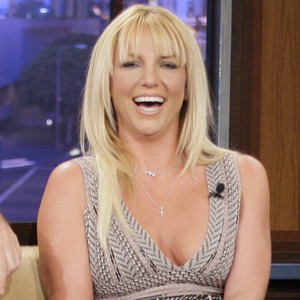 Britney Spears, Leno