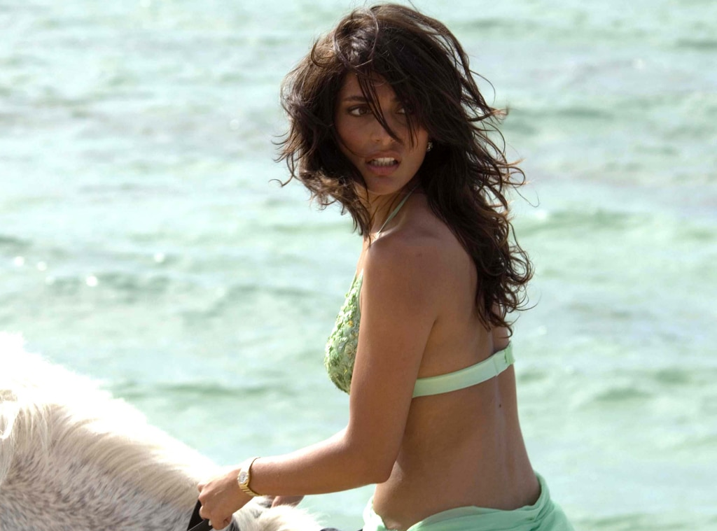 Casino Royale, Caterina Murino