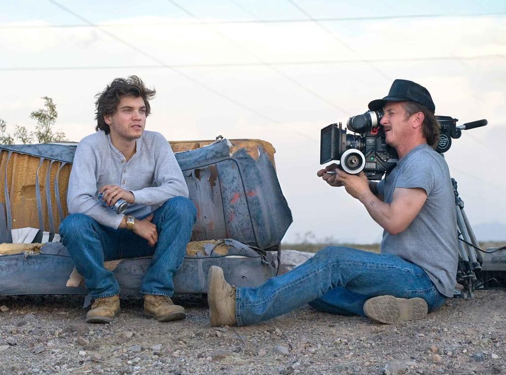 Sean Penn, Emile Hirsch, Into the Wild