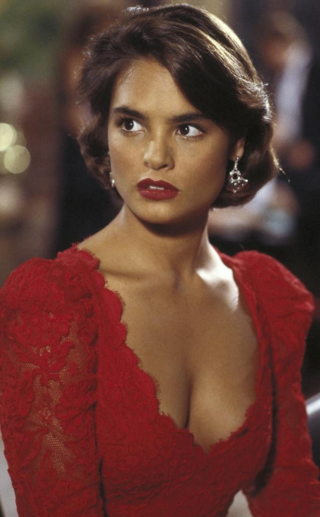 Licence to Kill, Talisa Soto, James Bond