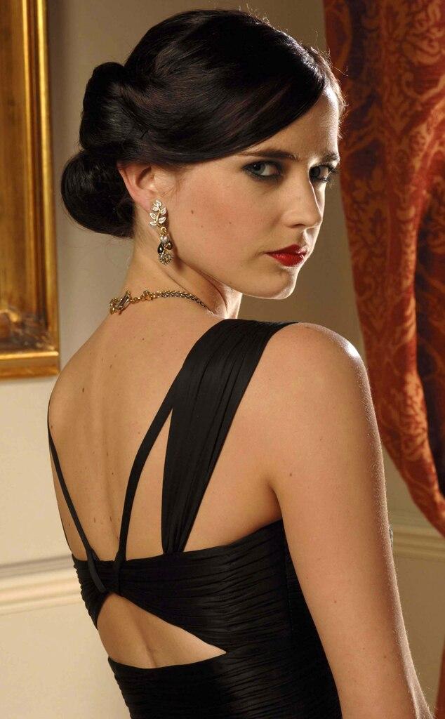 Casino Royale, Ava Green