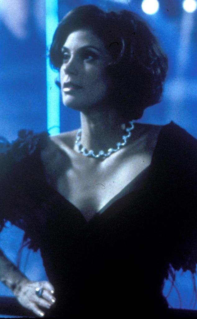 Teri Hatcher from Bond Babes | E! News
