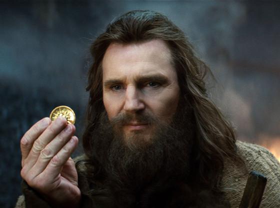 Clash of the Titans, Liam Neeson
